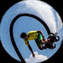 Flyboarding Abu Dhabi