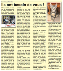 Septgratuit.fr, version papier N° 245, page 8