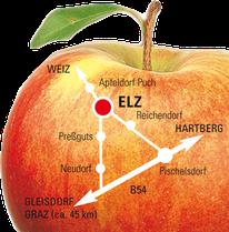 Elz Wanderweg