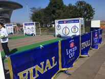ルヴァンカップ決勝でのシュートゲーム