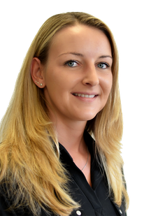 Stefanie Oppelt, Bürokauffrau