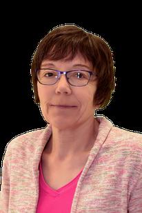 Petra Adler,      geprüfte Sekretärin