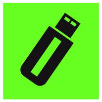 USB-Sticks, Powerbanks...