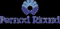 Pernod Ricard logo DIE HALLE Tor 2