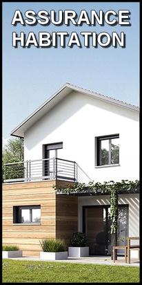 Assurance Luembourg Habitation Appartement Maison Immeuble particulier