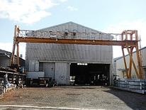 カワグチ鉄工第二工場