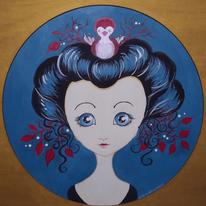 Kleine Geisha Galerie - edenarts