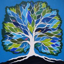 Bäume - edenarts Galerie