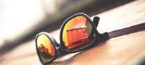 Sommeraktion Sonnenbrille