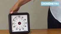 Con un cronómetro te demostrarás lo poco que tardas en hacer las cosas - AorganiZarte