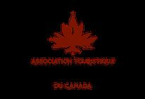 Logo Association touristique autochtone du Canada