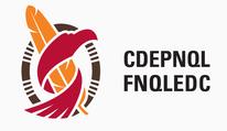Logo CDEPNQL Commission de développement économique des Premières Nations du Québec et du Labrador