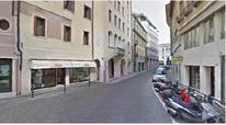 Treviso V, Manin