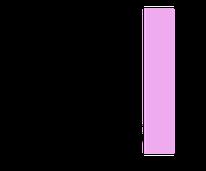 Abbildung Sterilisationsetikett mit Text und Indikatorfarbe (Dampfsterilisation), bedruckt mit einem Handauszeichner