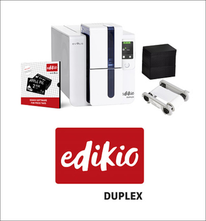 Preisschilddrucker Edikio Dublex Starter-Set