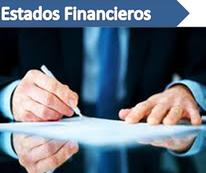 Certificación de estados financieros