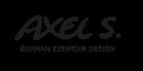 Axel S. German Eyewear Design, farbige, bunte, schöne, hochwertige Acetat Kunststoffbrillen, Metallbrillen aus Edelstahl