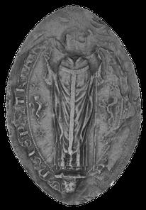 Sceau de Jean de Sully