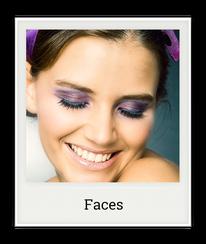 Gesichter, Menschen, Bildbearbeitung, Beautybilder,