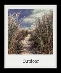 Outdoor, Urlaub, Unterwegs, Strand, Stadt