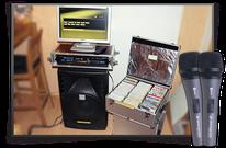 Karaoke Anlage günstig mieten in Bonn/Köln/Bornheim