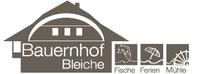Bauernhof Bleiche - Jordi-Hof Bewirtung und Übernachtung auf dem Bauernhof in Ochlenberg