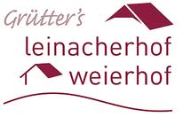 Leinacherhof - Jordi-Hof Bewirtung und Übernachtung auf dem Bauernhof in Ochlenberg