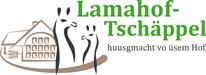 Lamahof-Tschäppel - Jordi-Hof Bewirtung und Übernachtung auf dem Bauernhof in Ochlenberg