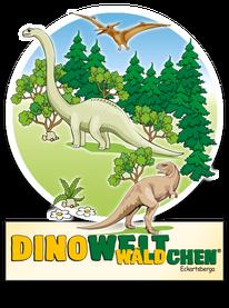 Dinowelt Wäldchen