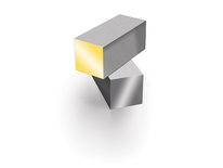 ZnGeP2結晶
