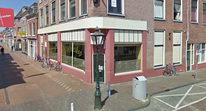 Coffeeshop Cannabiscafe Groenewoud Leiden