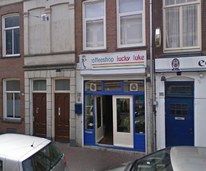 Coffeeshop Lucky Luke Nijmegen