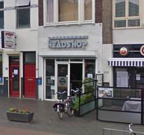Coffeeshop Cannabiscafe Headshop Nijmegen