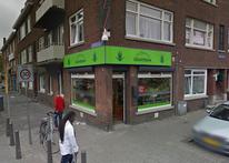 Coffeeshop Cannabis Café Countdown Rotterdam