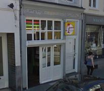 Coffeeshop Cannabiscafe Cool Running Maastricht