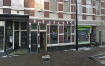 Coffeeshop Cannabiscafe Waterworld Den Haag