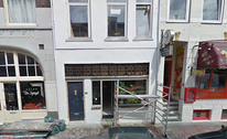 Coffeeshop Cannabiscafe Jamaica Nijmegen