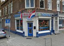 Coffeeshop Cannabis Café Bilbao Rotterdam