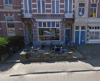 Coffeeshop Cannabiscafe Dakota Nijmegen