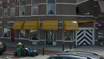 Coffeeshop Cannabiscafe Falkie Den Haag