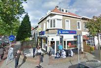 Coffeeshop Cannabiscafe Liberty Haarlem