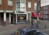 Coffeeshop Cannabiscafe Achterhuis Den Haag
