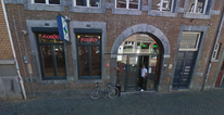 Coffeeshop Cannabiscafe Kosbor Maastricht