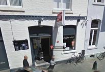 Coffeeshop Cannabiscafe Slow Motion Maastricht