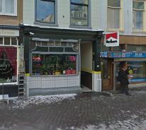 Coffeeshop Cannabiscafe Space Ball Den Haag