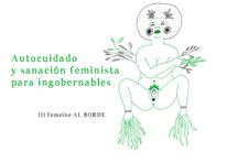 Autocuidado para Ingobernables. Femzine de Mujeres al Borde