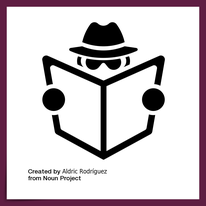 journalist by ©Aldric Rodríguez from the Noun Project https://thenounproject.com/search/?q=journalist&i=813632