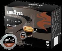 Capsule espresso Forte Lavazza Firma