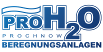 Björn Prochnow - Bewässerungssysteme