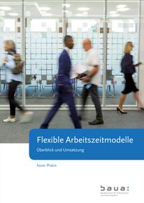 flexible Arbeitszeitmodelle in der Gastronomie